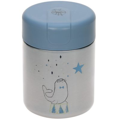 Thermos alimentaire More Magic Phoque (315 ml)  par Lässig