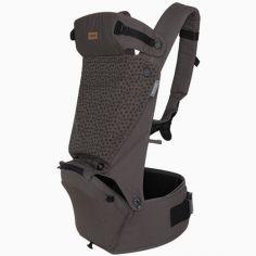 Porte-bébé Hip Seat Natural Baby Marron