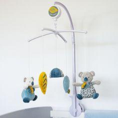 Mobile musical Yoca le koala