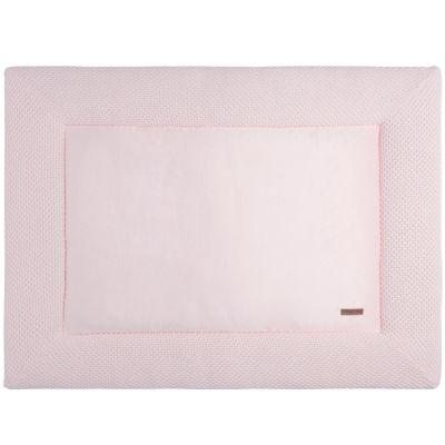 Tapis de jeu rose Flavour (75 x 95 cm)  par Baby's Only