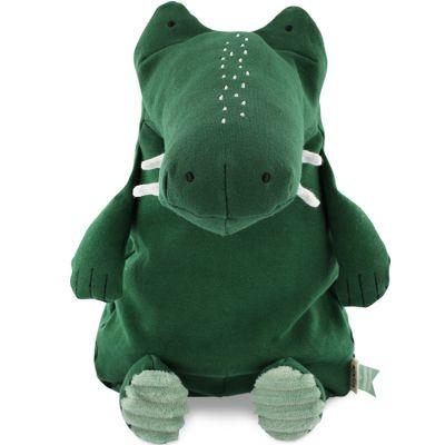 Peluche Mr. Crocodile (38 cm)  par Trixie