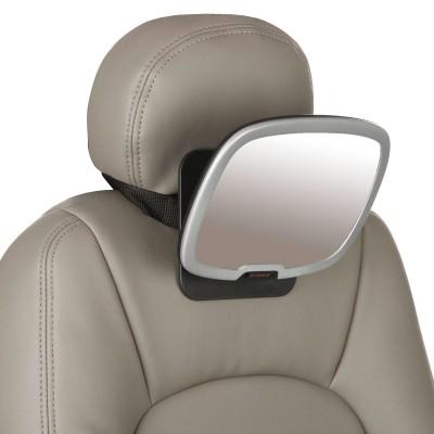 Miroir de surveillance avec éclairage Easy View Plus  par Diono