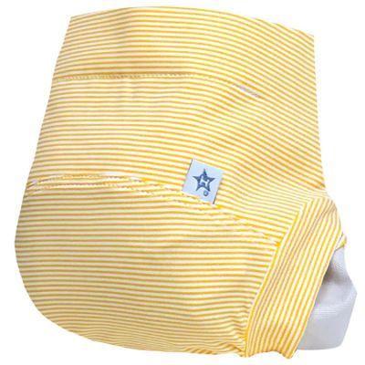 Culotte couche lavable TE2 Titi (Taille L)