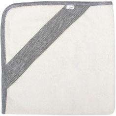 Cape de bain Slim stripes (75 x 75 cm)