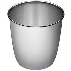 Timbale Fidelio (métal argenté)