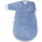 Gigoteuse chaude Apawi shade en softy et jersey TOG 2.5 (60 cm) - Bemini