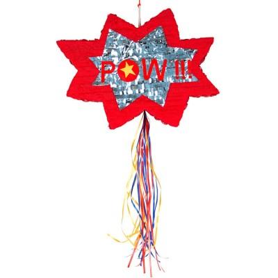 Piñata Superhero Fever  par My Little Day