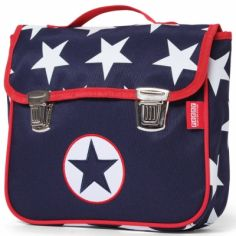 Cartable maternelle Navy star