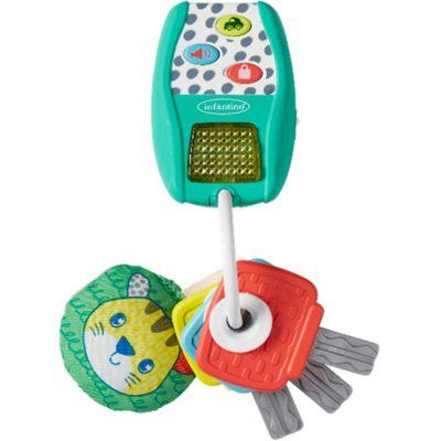 Trousseau de clés électronique  par Infantino