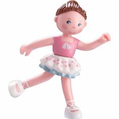 Figurine de jeu Eva Little Friends