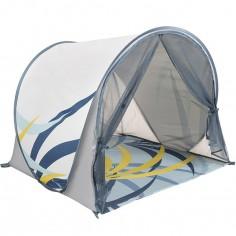Tente de plage anti UV tropical