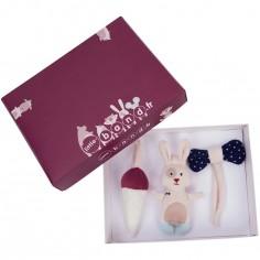 Coffret jouets à suspendre lapin Balloons Company
