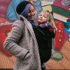Porte bébé Metro Black  par Beco Toddler