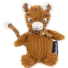 Peluche Speculos le tigre (22 cm)