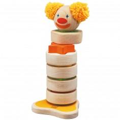 Clown à empiler