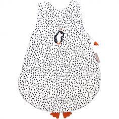Gigoteuse légère Pingouin (50 cm)