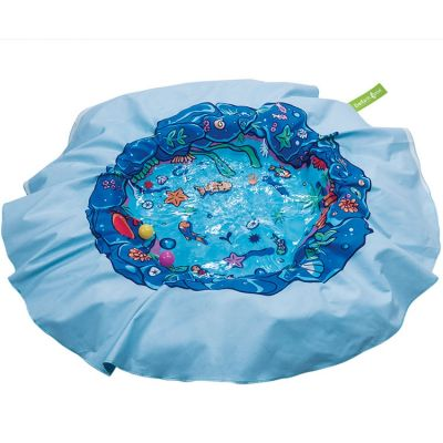 Couverture piscine 2 en 1  par EverEarth