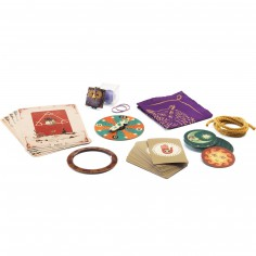 Coffret Mirabile magus