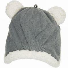 b91c58a7c985a Bonnet pour bébé, l'accessoire de l'hiver | Berceau magique