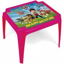 table monobloc pat 39 patrouille par room studio. Black Bedroom Furniture Sets. Home Design Ideas