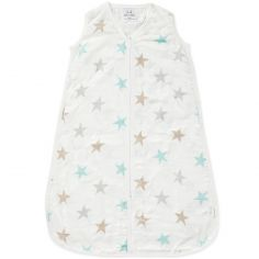 Gigoteuse légère Silky Soft Multi star Milky Way (69 cm)