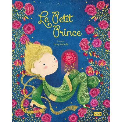 Livre Le Petit prince Sassi Junior