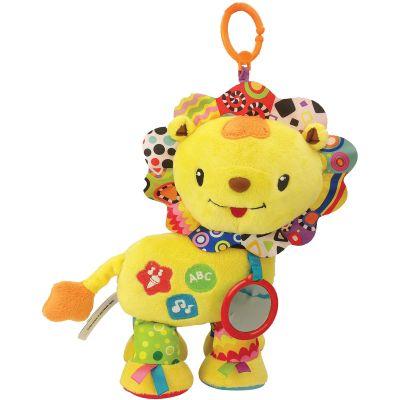 Jouet à suspendre musical Timothée, mon lion d'activités  par VTech