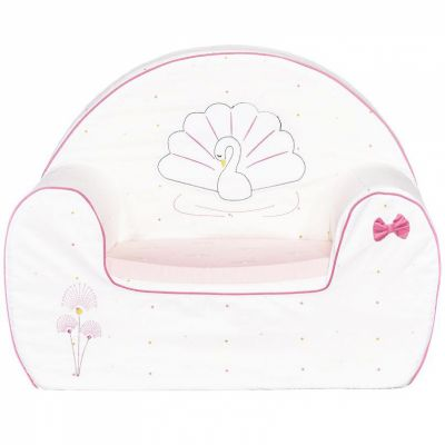 Fauteuil club lilibelle SAUTHON BABY DECO