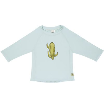 Tee-shirt anti-UV manches longues Cactus (2 ans)