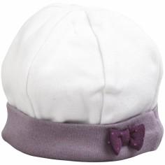 Bonnet de naissance Mam zelle Bou - Sauthon b7465cd23a1