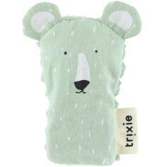 Marionnette à doigt Mr. Polar Bear