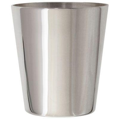 Timbale Menton personnalisable (métal argenté)  par Aubry-Cadoret