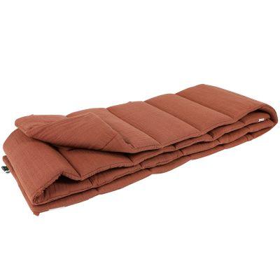 Tour de lit Bliss Rust (pour lits 60 x 120 cm ou 70 x 140 cm)  par Trixie