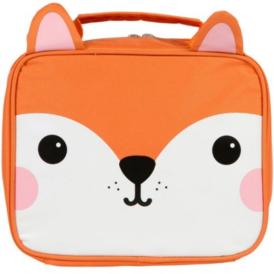 Sac isotherme Kawaii Friends Hiro le renard