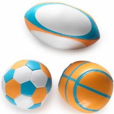 Mes Premières Balles de sport