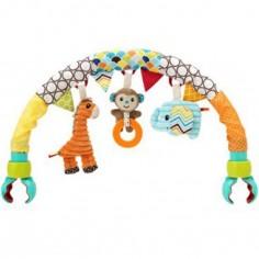 Arche de jeux animaux