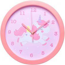 Horloge licorne  par A Little Lovely Company