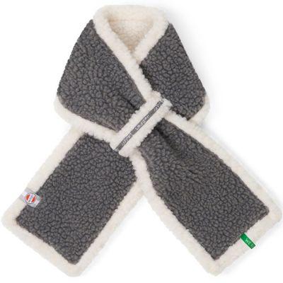 Écharpe grise Teddy (0-12 mois)  par Lodger