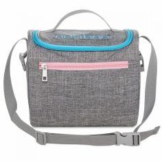 Sac à poussette Bag Baby Organizer gris