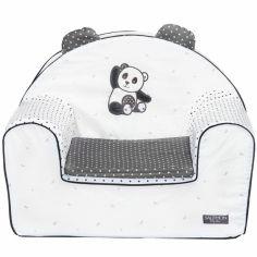 Fauteuil club panda Chao Chao