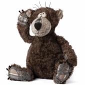 Peluche ours Bonsai Bear (37 cm) - Sigikid