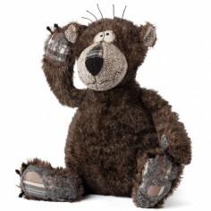 Peluche ours Bonsai Bear (37 cm)