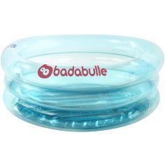 Piscine bébé gonflable Lagon bleu