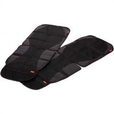 Lot de 2 protections pour siège auto Protector Ultra Mat noir