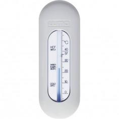 Thermomètre de bain gris clair