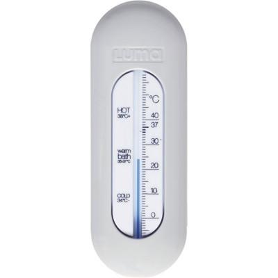 Thermomètre de bain gris clair  par Luma Babycare
