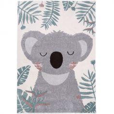 Tapis rectangulaire koala Olsen (120 x 170 cm)