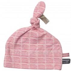 Bonnet de naissance Poppy Red