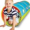 Tunnel de jeu multicolore - Kid Active