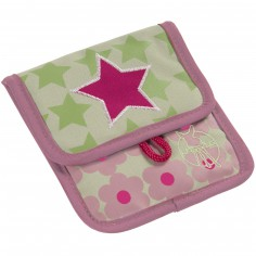 Porte monnaie Starlight girl